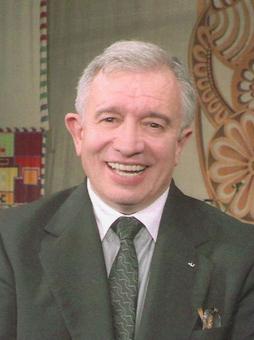 Българския хореограф Любчо Василев